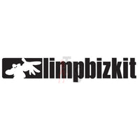 Limp Bizkit Music Rock Band Decal Sticker Style 2