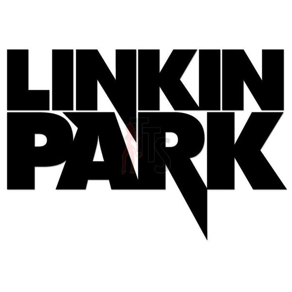 Linkin Park Music Rock Band Decal Sticker Style 2