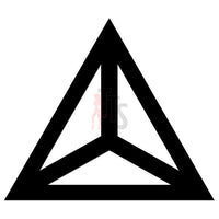 Mudvayne Music Rock Band Decal Sticker Style 2
