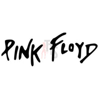 Pink Floyd Music Rock Band Decal Sticker Style 2