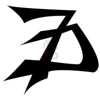 Sevendust Music Rock Band Decal Sticker Style 1
