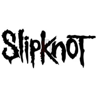 Slipknot Music Rock Band Decal Sticker Style 2