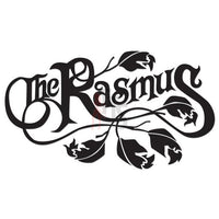 The Rasmus Music Rock Band Decal Sticker