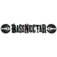 Bassnectar DJ Music Rock Band Decal Sticker Style 2