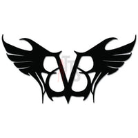 Black Veil Brides Music Rock Band Decal Sticker Style 2