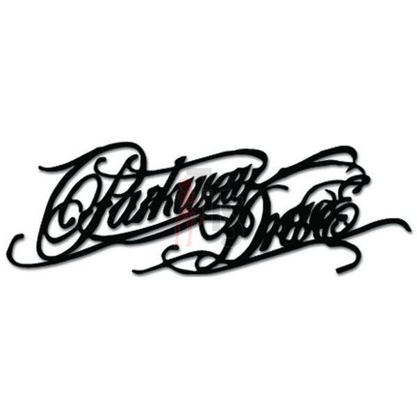 Parkway Drive Music Rock Band Decal Sticker