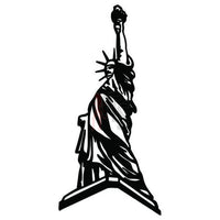 Statue of Liberty New York Decal Sticker