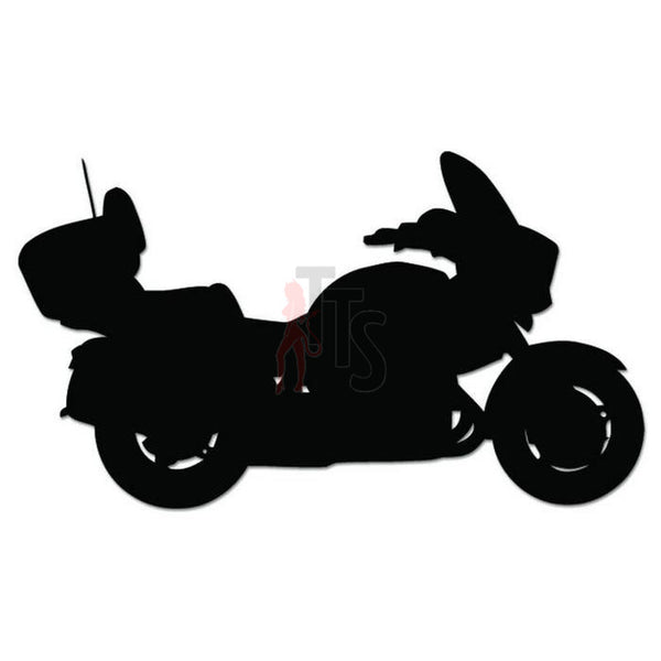BMW R1200CLC Sport Bike Motorcycle Decal Sticker