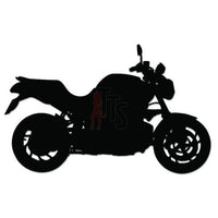 BMW R1200R Sport Bike Motorcycle Decal Sticker