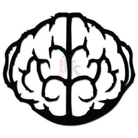 Brain Surgeon Doctor Decal Sticker