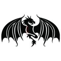 Dragon Decal Sticker