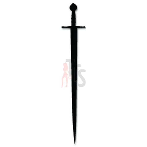 Sword Weapon Decal Sticker Style 2