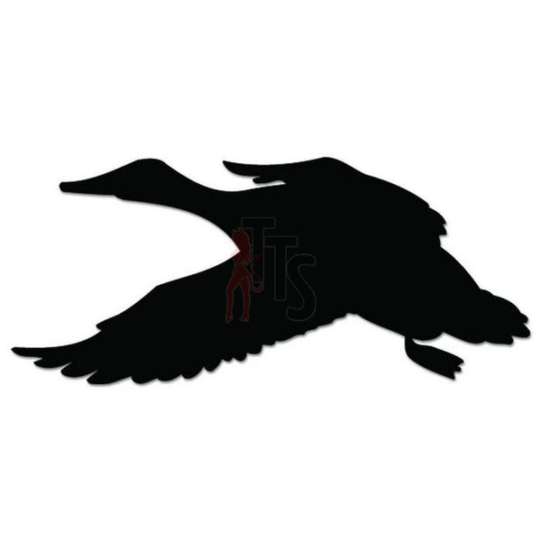 Duck Animal Bird Decal Sticker Style 2