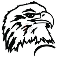 Eagle Bird Decal Sticker Style 8