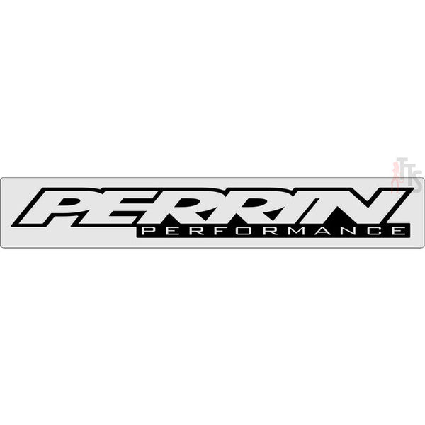 Perrin Performance Windshield Banner Decal Sticker