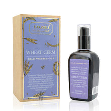 Wheat Germ Cold Pressed 100ml