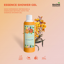 Shower Gel Essence Perfumed 270ml Baene
