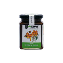 Neem Honey 350gm Kiwi Kisan Window
