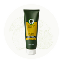 Face Wash - Oil Control (Sulphate Free), 50gm.
