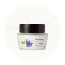 Organic Harvest Daily Nourishing Night Cream, 15gm.