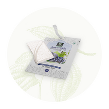 Organic Harvest Anti-Wrinkle Face Sheet Mask, 20gm.