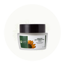 Organic Harvest Anti Pigmentation Cream, 50gm.