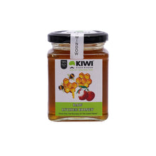 Litchi Honey 350g Kiwi Kisan Window