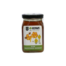 Mustard Honey 250g Kiwi Kisan Window