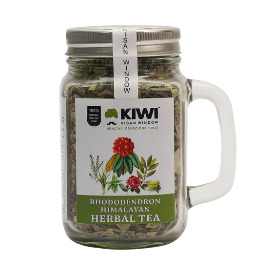 Rhododendron Himalayan Herbal Tea 100g