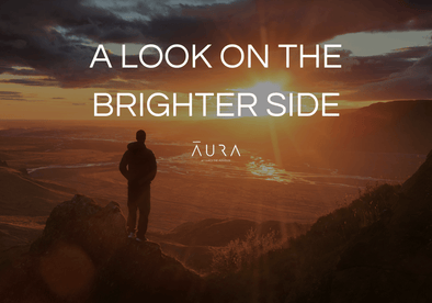 A Look On The Brighter Side | The Aura Bracelets
