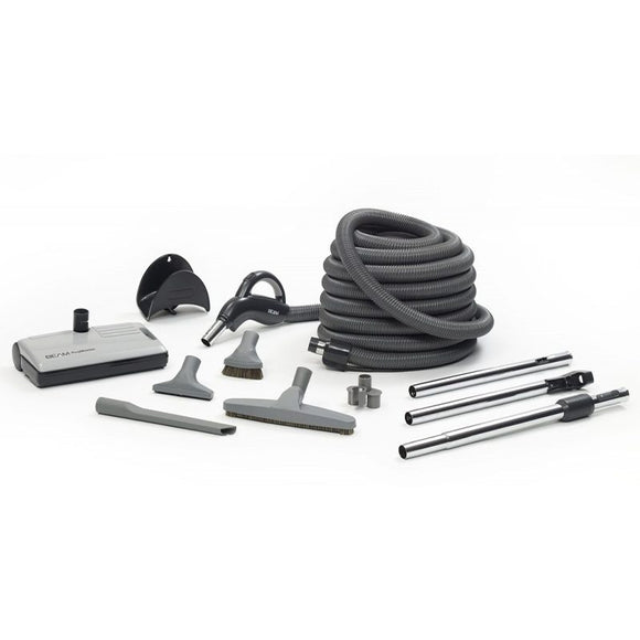Vacuum Attachment Set , Hose & Power Head