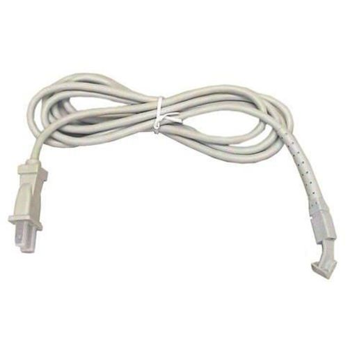 Cord, 8' Hose to wall grey