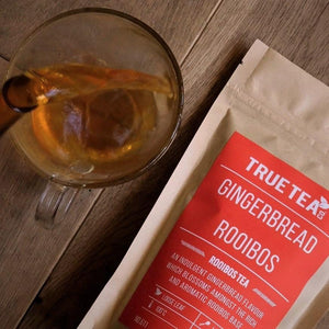 Gingerbread Rooibos Tea - SupplyDrop