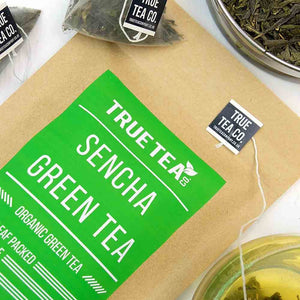 Green Tea Organic - SupplyDrop