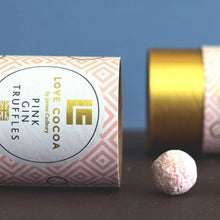 Load image into Gallery viewer, Pink Gin Truffles - SupplyDrop
