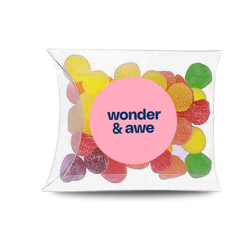 THE LITTLE PAMPER - Wonder & Awe