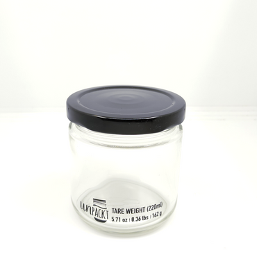 UnPackt Glass Bottle 220ml
