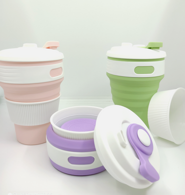 Collapsible Cup 350ml