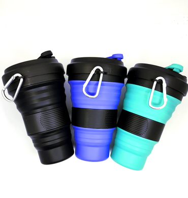 Collapsible Cup 550ml