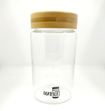 Load image into Gallery viewer, Borosilicate Glass Jar