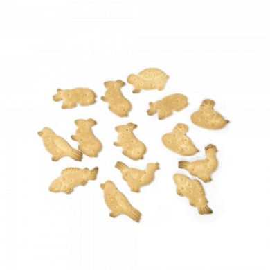 Animal Shape Biscuits