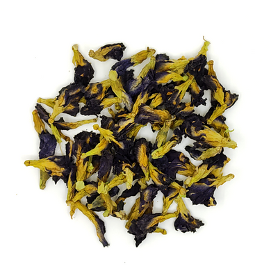 Butterfly Blue Pea Tea Leaves