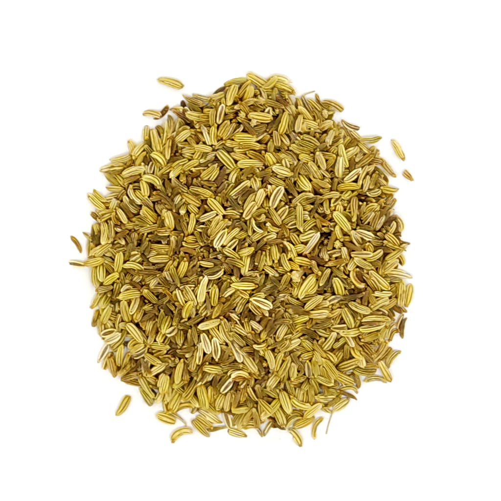 Organic Whole Fennel Seed