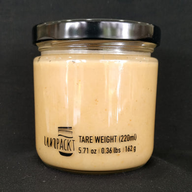 Hazelnut Nut Butter