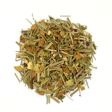 Lemongrass Ginger Tea Leaves
