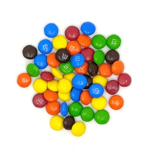M&M Plain Chocolate