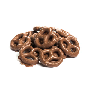 Pretzel Milk Chocolate