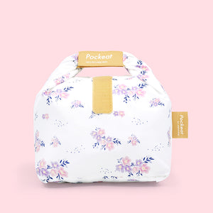 Pockeat Food Bag | My Floral Style 我的花語