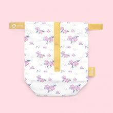 Load image into Gallery viewer, Pockeat Food Bag | My Floral Style 我的花語