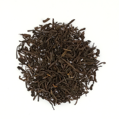 Pu Er Tea Leaves